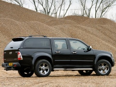 isuzu rodeo 3.0 denver pic #86153