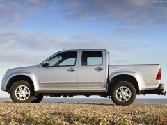 isuzu rodeo 3.0 denver pic #86155