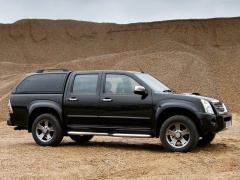 isuzu rodeo 3.0 denver pic #86156
