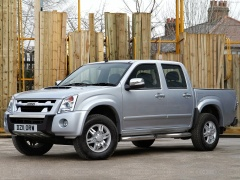 isuzu rodeo 3.0 denver pic #86159