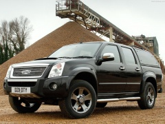 isuzu rodeo 3.0 denver pic #86160