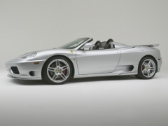 Ferrari F360 Spider F1 SuperSport photo #26586