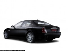 Maserati Quattroporte photo #45254