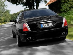 Maserati Quattroporte photo #49364