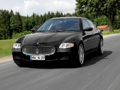 Maserati Quattroporte photo #49367