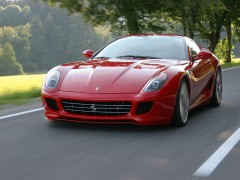Ferrari 599 GTB Fiorano photo #50368