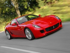 Ferrari 599 GTB Fiorano photo #50370