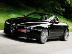 Alfa Romeo Spider photo #51683