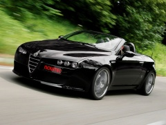 Alfa Romeo Spider photo #51684