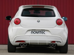Alfa Romeo MiTo photo #64658