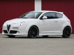 Alfa Romeo MiTo photo #64659
