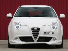 Alfa Romeo MiTo photo #64662