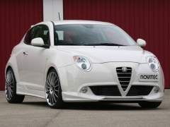 Alfa Romeo MiTo photo #64663