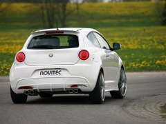 Alfa Romeo MiTo photo #64708