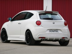 Alfa Romeo MiTo photo #64711
