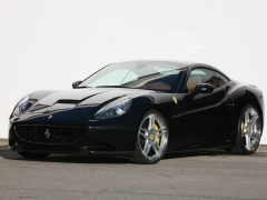 Ferrari California photo #69873