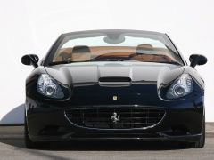 Ferrari California photo #69875