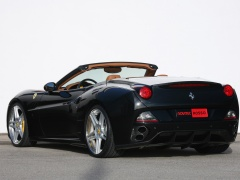 Ferrari California photo #69876
