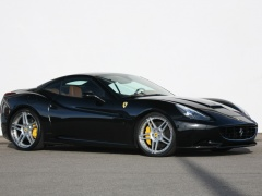 Ferrari California photo #69877