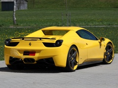 Ferrari 458 Spider photo #91656