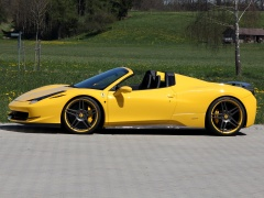 Ferrari 458 Spider photo #91657