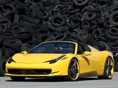 Ferrari 458 Spider photo #91658