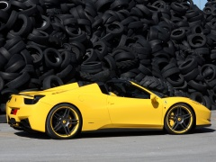 Ferrari 458 Spider photo #91659