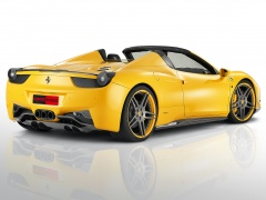 Ferrari 458 Spider photo #91661