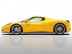 Ferrari 458 Spider photo #91662