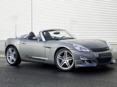 Opel GT Saturn Sky photo #50335
