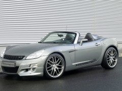 Opel GT Saturn Sky photo #50336