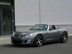 Opel GT Saturn Sky photo #50337