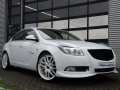 Opel Insignia photo #59924