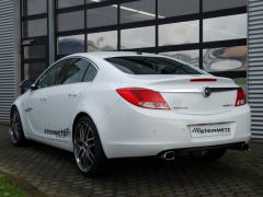 Opel Insignia photo #59925