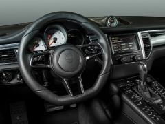 techart porsche macan pic #125965
