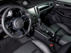 techart porsche macan pic #125966