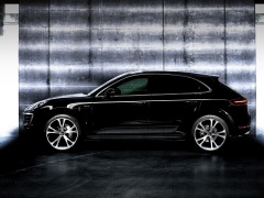 techart porsche macan pic #125969