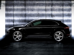 techart porsche macan pic #125970