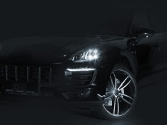 techart porsche macan pic #125971