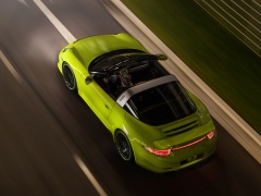 911 Targa 4 photo #133997
