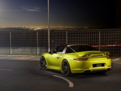 911 Targa 4 photo #133998