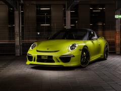911 Targa 4 photo #133999