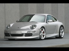 techart porsche 997 911 carrera pic #17161