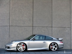 techart porsche 997 911 carrera s pic #17724