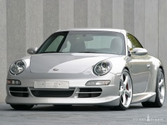 techart porsche 997 911 carrera s pic #17728