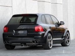 Porsche Cayenne Magnum photo #17733
