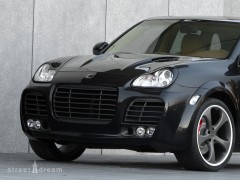Porsche Cayenne Magnum photo #17734