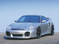 techart 911 gt street xl pic #21839
