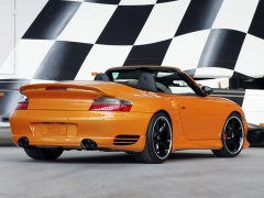 techart 911 turbo cabriolet pic #29560
