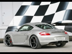 techart porsche cayman s pic #30026